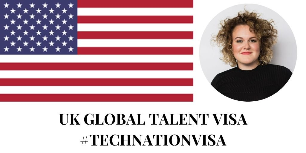 How Alexa Shoen Did It | #TechNation Visa