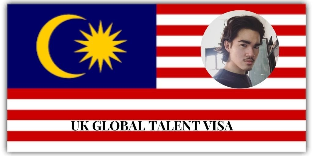 UK Global Talent Visa Designer | Ezra Ng
