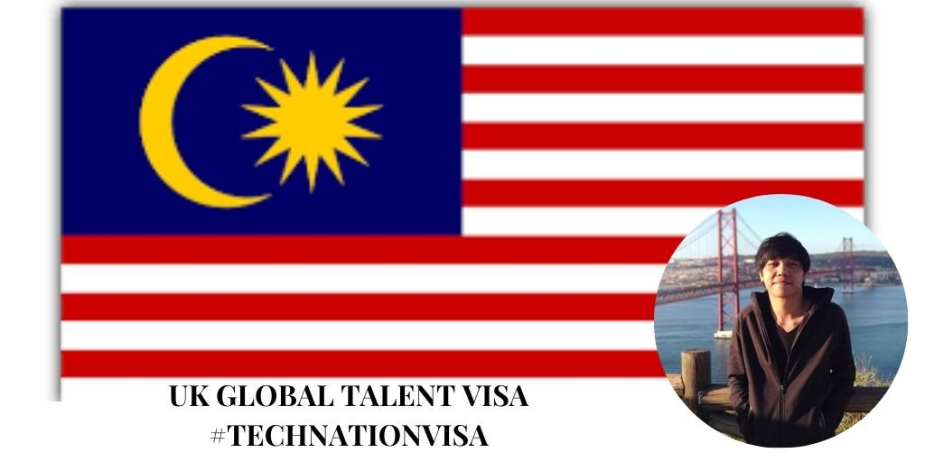 Global Talent Visa| Designer | Developer | Entrepreneur |Ryzal Yusoff #TechNationVisa