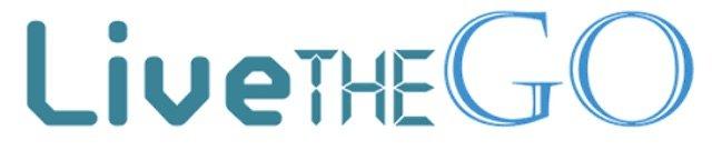 Live the Go logo
