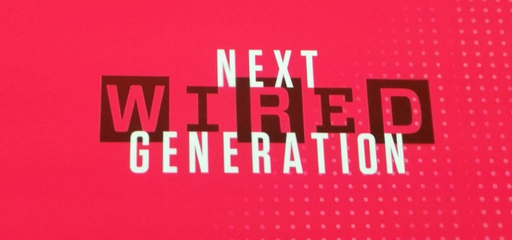 Inspiring our Future Tech Innovators at Wired Next Generation