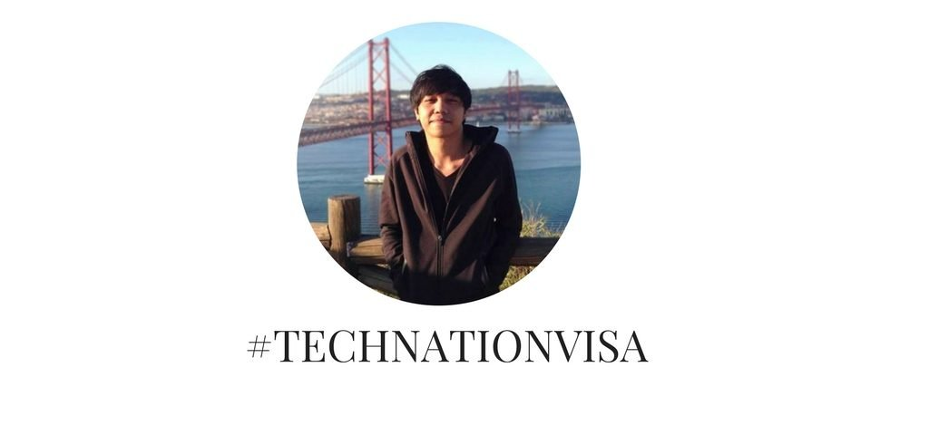 Exceptionally Talented Ryzal Yusoff | Designer | Developer | Entrepreneur #TechNationVisa