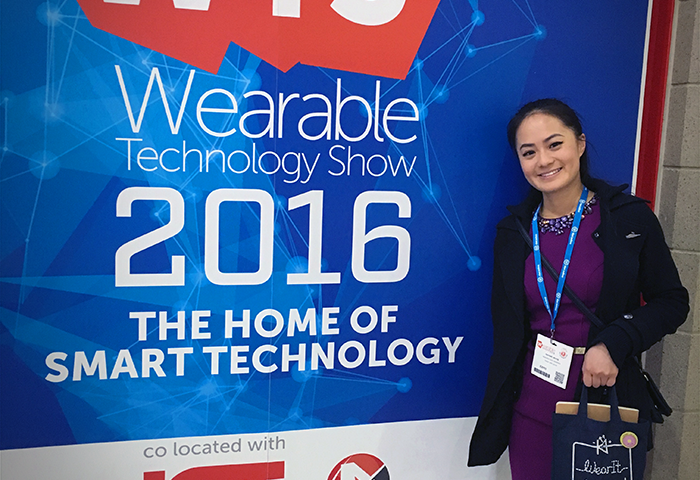 WTF | Wearable Tech Fashion | Wearable Technology Show London 2016
