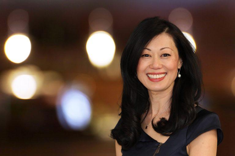 Michelle Hua Banner
